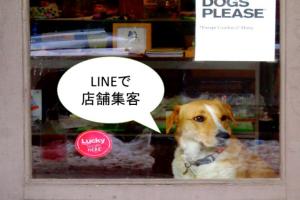 LINEを活用し店舗集客する方法【LINE公式アカウント(旧:ラインアット)で集客できる!】