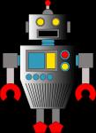 自動で動くロボット