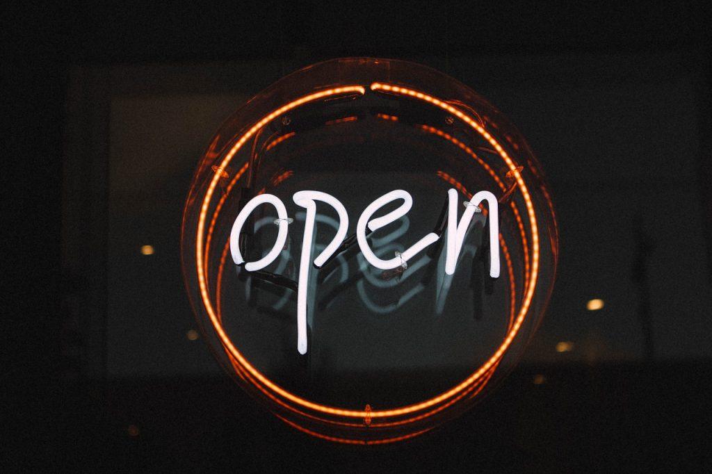 オープンチャット
