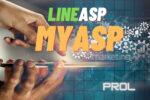 MyASP(マイスピー)のLINEアフィリエイトセンターが誕生!【公式LINEの友だち数を確実に増やせる機能】