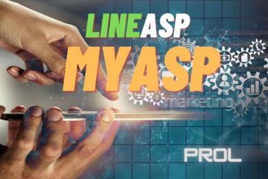 MyASP(マイスピー)のLINEアフィリエイトセンター機能